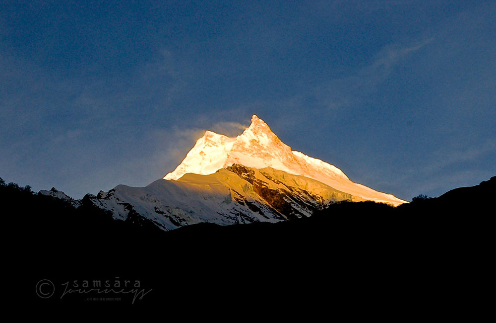 Manaslu Circuit & Tsum Valley